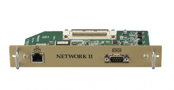 Panasonic POA-AMD27Net-A Board
