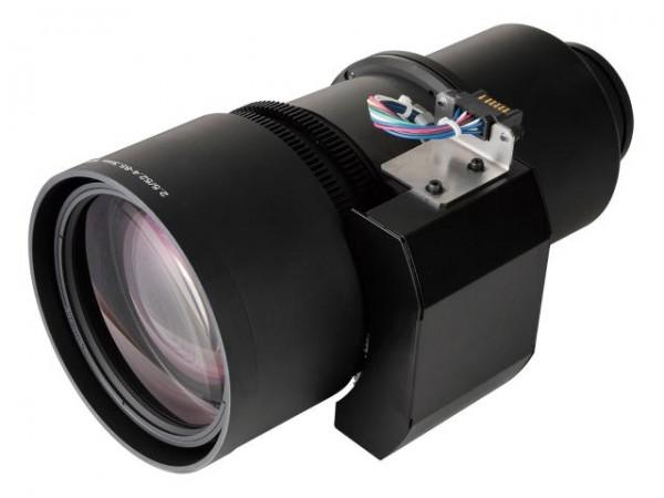 NEC NP28ZL 2.6-4.2 : 1 zoom lens Objektiv