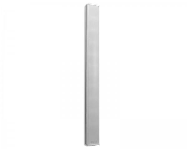 apart COLW101, weiß, Stück Passiv-Soundbar/Säulenlautspr.