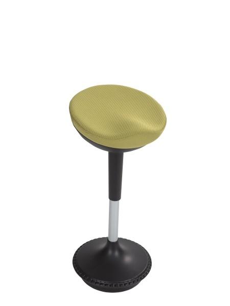 "ALBA MHSTOOLY V Ergonomic stool ""Sit-to-stand"" STOOLY"