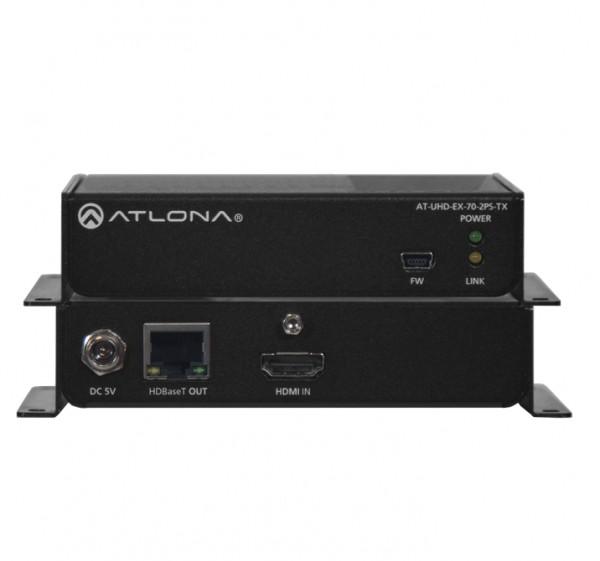 Atlona AT-UHD-EX-70-2PS-KIT