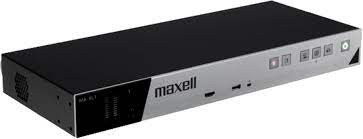Maxell MA-XL1 Lecture Capture System