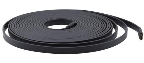 Kramer HDMI-Flachkabel mit Ethernet 22.9m