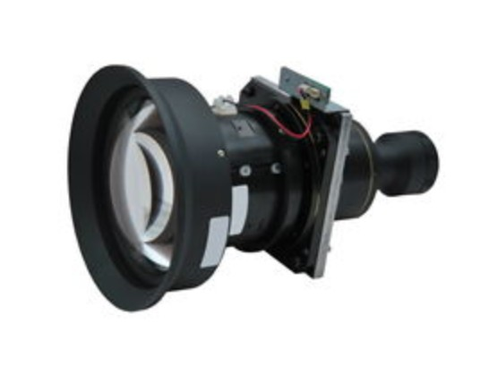 Optoma Objektiv WT1 Short Thr Lens Fixed