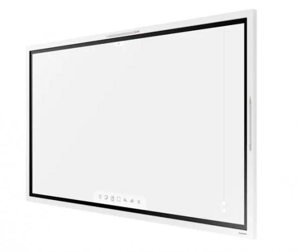 Samsung Flip 2 Flipchart WM55R 138,7cm (55 Zoll) hellgrau