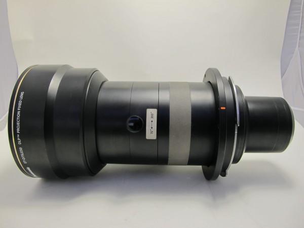 Panasonic ET-D75LE50 Panasonic 3-Chip DLP Series