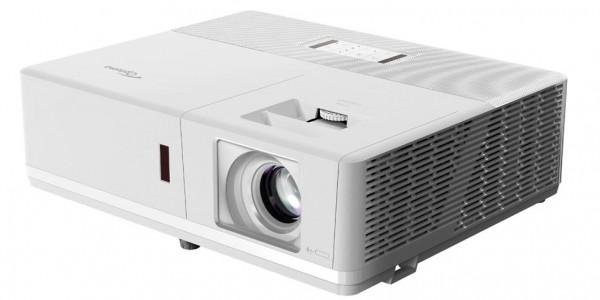 Optoma ZU506Te weiß