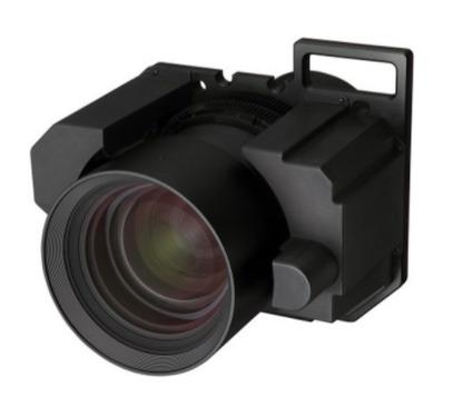 Epson ELPLM13 Middle-Throw Zoom Objektiv 2.3-3.46