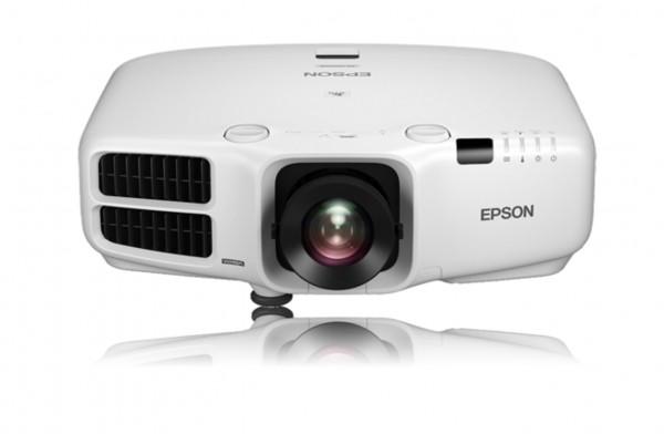 Epson EB-G6070W inkl.Standardoptik 1,26-2,30:1