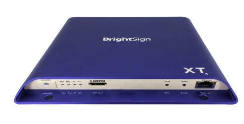 BrightSign XT1144 Digital Signage Mediaplayer