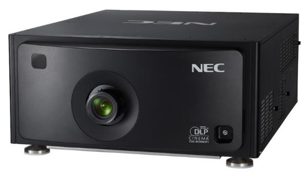 NEC NC3540LS Laserprojektor