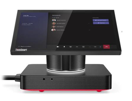 Lenovo ThinkSmart Hub 2. Generation für Microsoft Teams - All-in-One