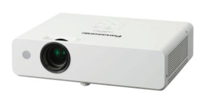 Panasonic PT-LB280E Demoware