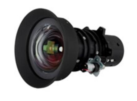 Optoma Objektiv BX-CTA15 Short Throw Lens