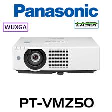 Panasonic PT-VMZ50 Laser