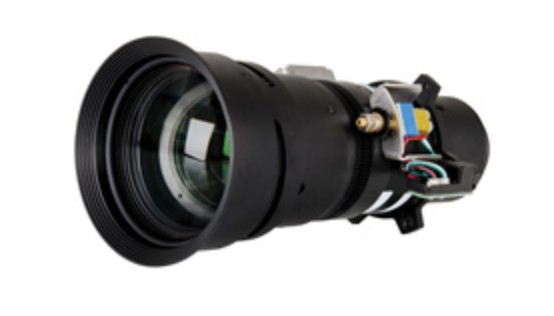 Optoma Objektiv BX-CTA13 Extra Long Throw Lens