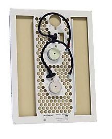 Amina – iQ2 – 2-Kanal iQ Serie Einbau-Lautsprecher