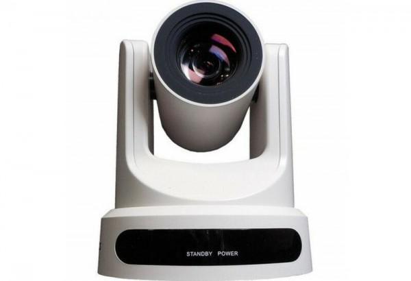 PTZOptics 30X-NDI-WH White 2.Generation PTZ Confercing Kamera Live Streaming