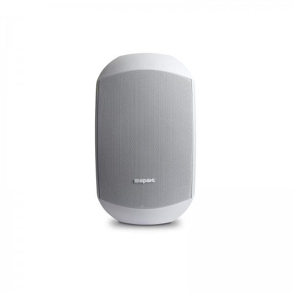 apart MASK6CT-W, weiß, Paar Passiv-Lautsprecher