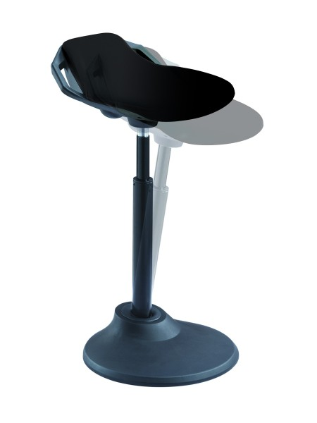 "ALBA MHFLEXY N Ergonomic Stool ""Sit-to-stand"" FLEXY"