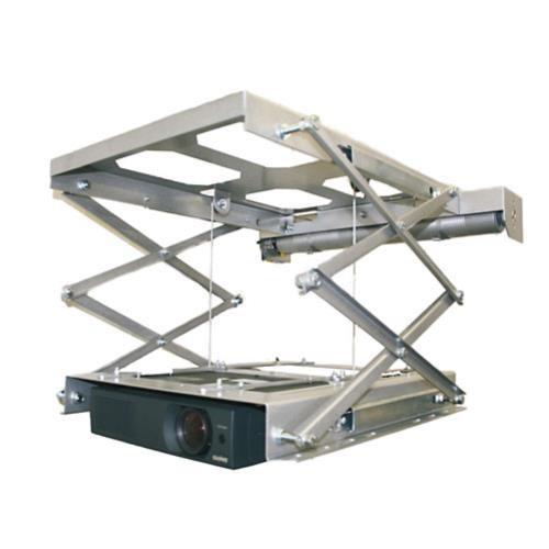 WS PE Deckenlift ULTRAFLACH 120cm Hub , 50cm Korb