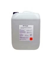 Belvenia HD-Sept Antibakterielle Seifencreme mit Desinfektionswirkung 10L