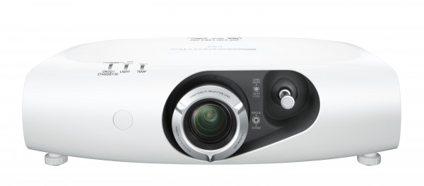 Panasonic PT-RZ370E Laser-Projektor für Event