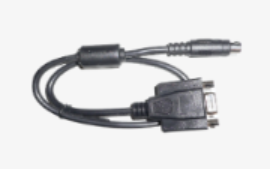 Panasonic ET-ADSER Serieller Adapter (8pin DIN auf 9pin Sub-D)