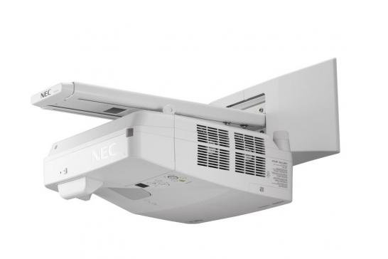 NEC UM352Wi Multi-Touch inkl. Wandhalterung