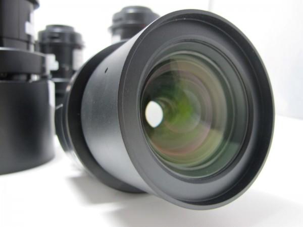 Sanyo LCD 1.0:1 Objektiv