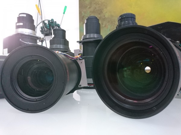 Barco TLD-HB 7.5-11.5:1