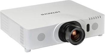 Hitachi CP-WU8440 inkl. Optik 1.20-1-80