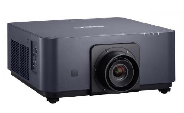NEC PX602UL BK ohne Objektiv