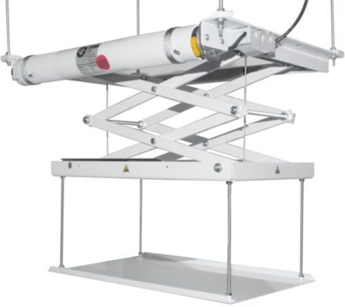 WS PE Deckenlift flach 70cm, mit TüV und GS-Siegel, 20kg max
