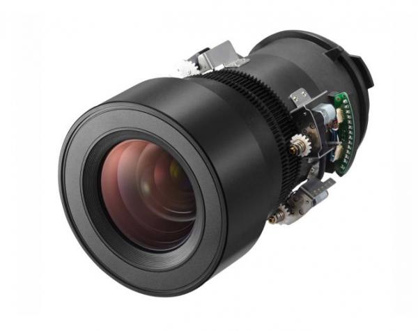 NEC NP41ZL - Zoomobjektiv - 1,3-3,01:1 Motorisch