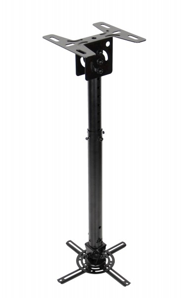 Optoma OCM815B Universal Deckenhalterung