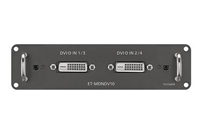 Panasonic ET-MDNDV10 Board