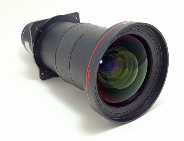 Barco TLD-HB 0.8:1