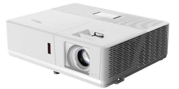 Optoma ZH506e Weiß
