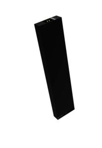 Amina – ALF120 – Flacher Einbau-Subwoofer 50W Passiv