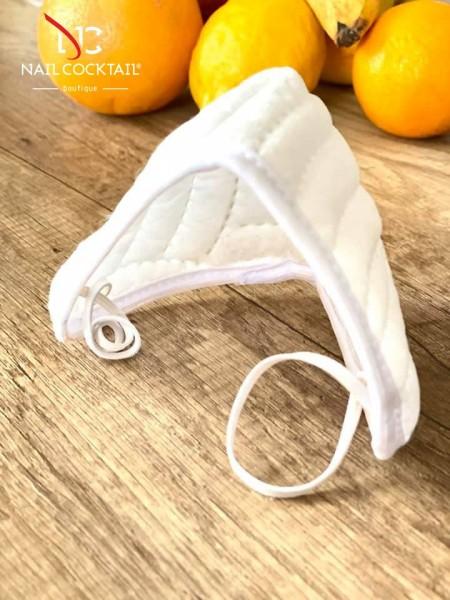 Behelfs-Schutzmaske 3 Schichten, waschbar, wiederverwendbar - Gesichts-Schutzmaske