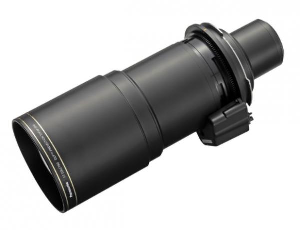 Panasonic ET-D3LET80 Ratio 7.3-13.8:1 Objektiv