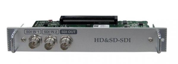 Panasonic ET-MD16SD1 HD / SD-SDI Eingangsboard