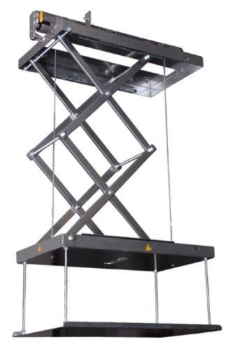 WS PE Deckenlift 70cm Hub, mit TüV und GS-Siegel, 20kg max