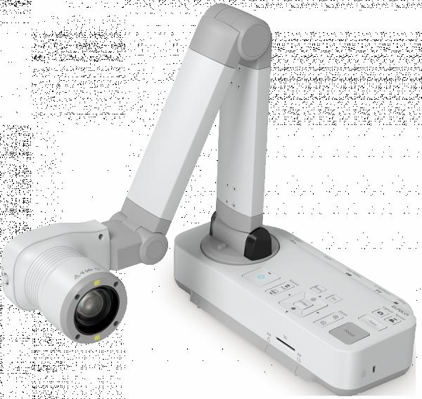 Epson ELPDC21 Dokumentenkamera / Visualizer