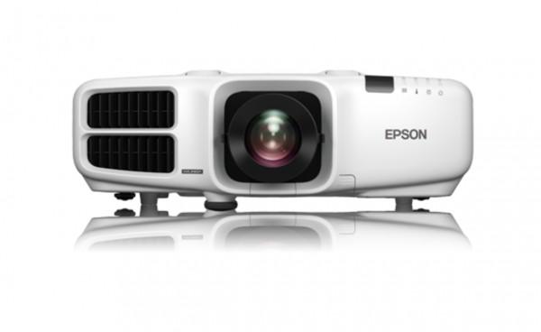 EPSON EB-G6770WU Demoware