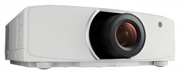 NEC PA653U - Incl Optik NP13ZL