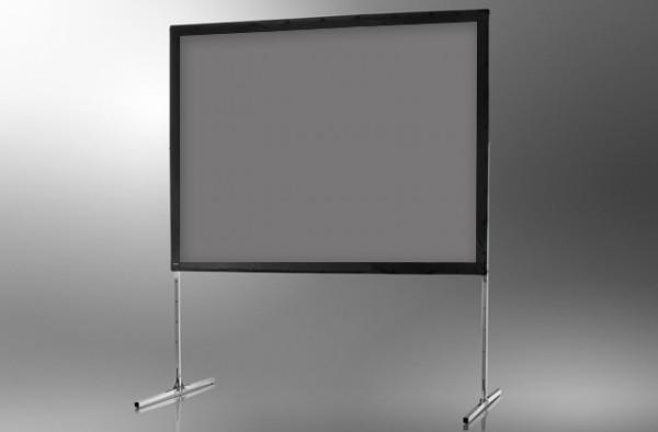 celexon Faltrahmen Leinwand Mobil Expert, Rückprojektion 366 x 274 cm