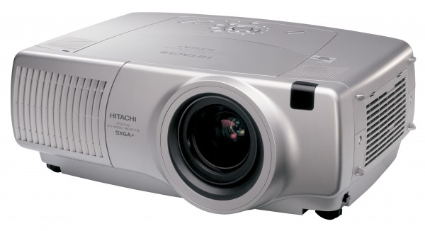 Hitachi CP-X8150