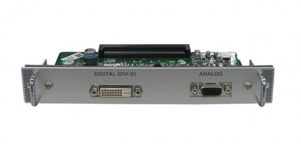 Panasonic ET-PKD520B Deckenhalterung für PT-DS20K, PT-DS20K2, PT-DW17K, PT-DW17K2, PT-DZ16K, PT-DZ16
